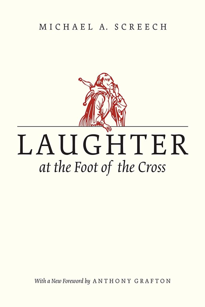 Laughter at the Foot of the Cross: Easter Laughter – The School of Laughter: Find Your Funny