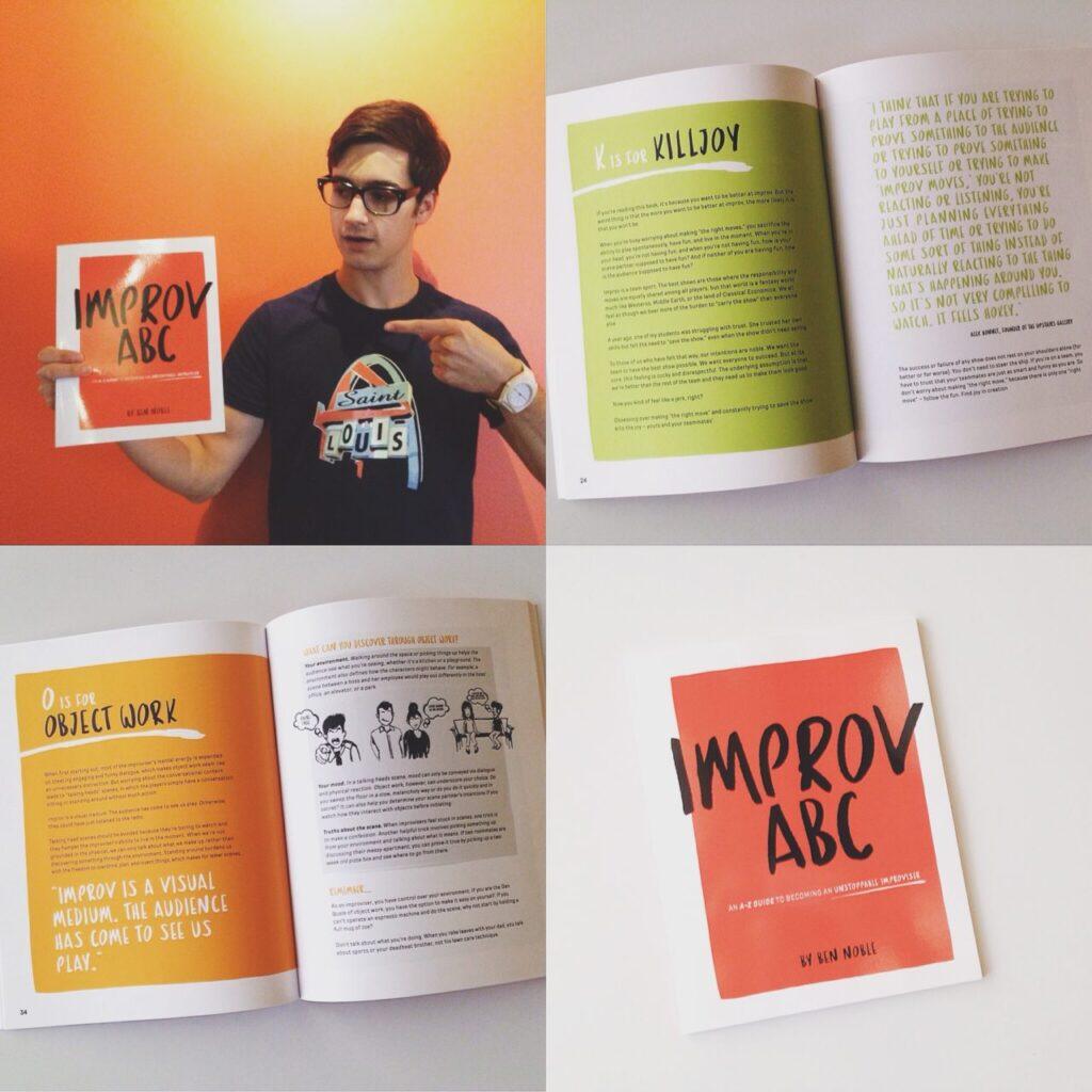 Improv ABC