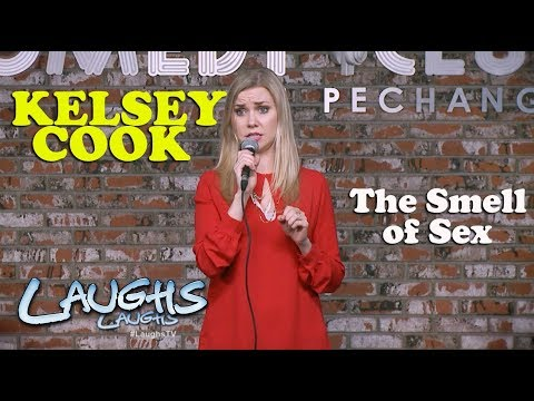 The Smell of Sex | Kelsey Cook | Stand-Up Comedy