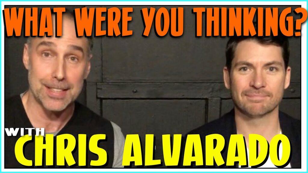 Improv Tips: What Were You Thinking (w/ Chris Alvarado) (2019)
