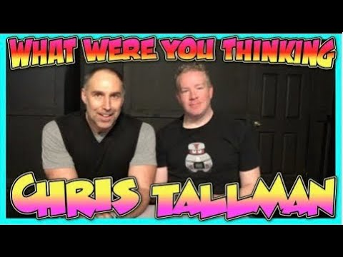 Improv Tips: What Were You Thinking (w/ Paul Vaillancourt and Chris Tallman) (2019)