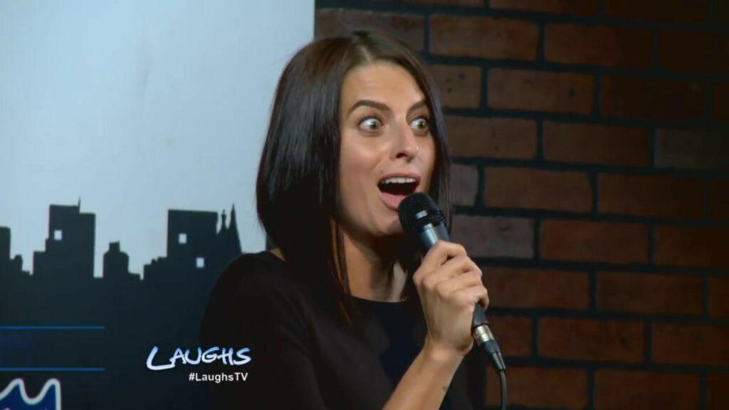 Laughs Episode 120