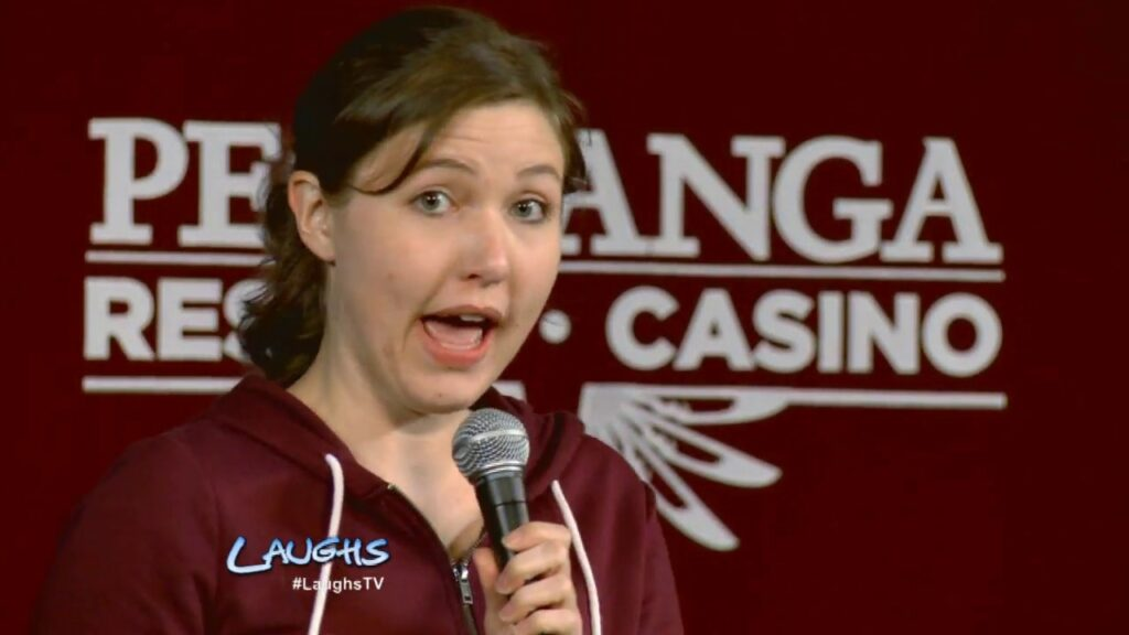 Laughs Episode 113