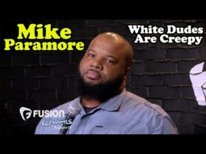 White Dudes Are Creepy | Mike Paramore | Stand-Up Comedy