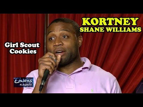 Girl Scout Cookies Are Bad |  Kortney Shane Williams