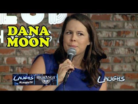 Uncle on Tinder | Dana Moon | Stand-Up Comedy