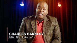 Charles Barkley has a message for BACHELOR NATION! #thebachelor