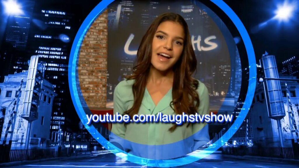 Laughs Episode 118