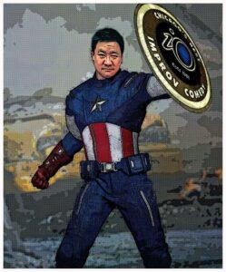 Jason Chinn Scholarship 2021 - The Maydays